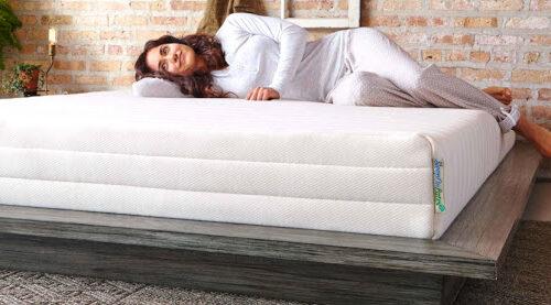 Выбор подходящего матраса для хорошего сна