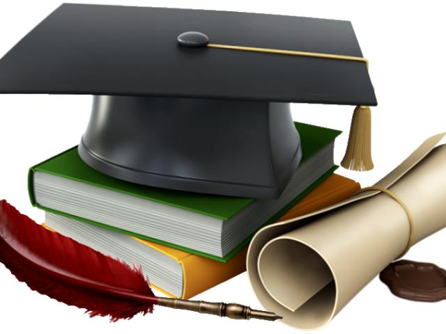 Как получить высшее образование