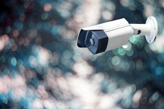 Системы видеонаблюдения для многоквартирных комплексов