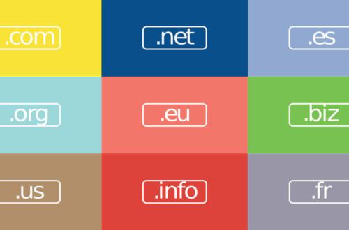 Простые советы и рекомендации при выборе доменного имени