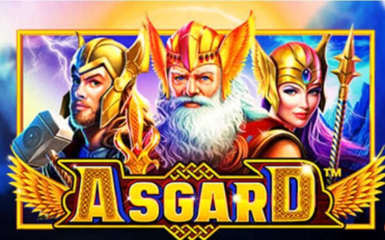 Огляд грального слота Asgard