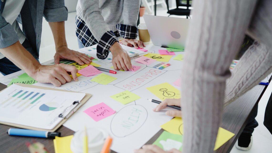 Простые способы создать бренд для вашего бизнеса в сфере услуг