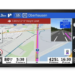 Особенности портативного GPS-навигатора Garmin