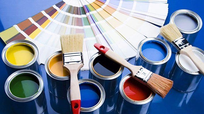 Как выбрать лучший цвет краски для любой ситуации