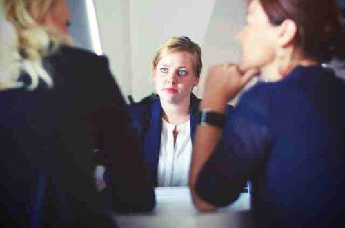 Методы собеседования с кандидатами на работу