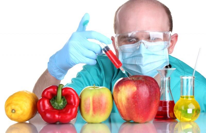 Сильнейший аргумент против ГМО