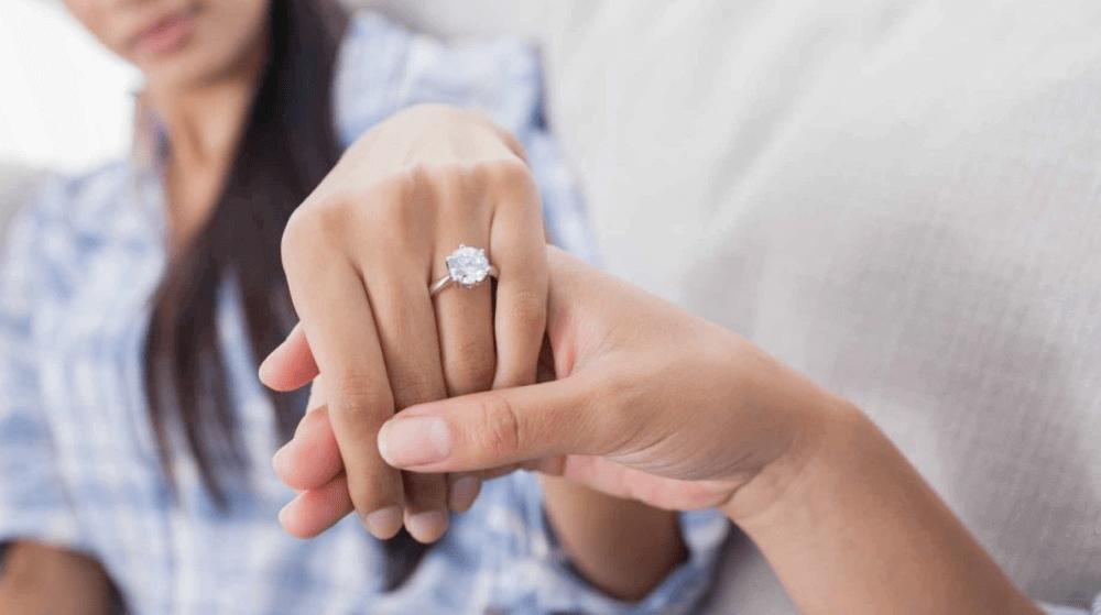 Три важных совета по покупке обручального кольца
