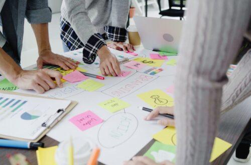 Как вести успешный бизнес в партнерском маркетинге