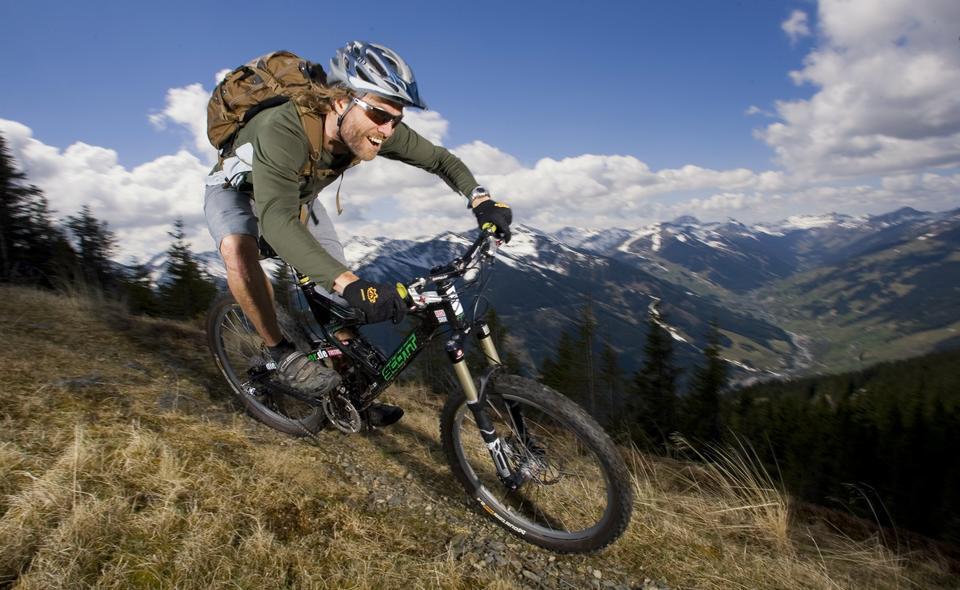8 советов по покупке горного велосипеда