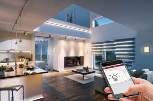 Руководство по различным типам освещения в вашем доме