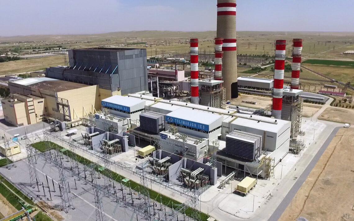 Борьба с перебоями в энергоснабжении в промышленности