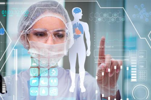 Будущее здравоохранения