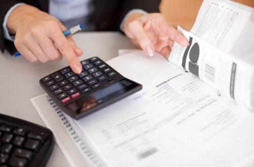 Важность бухгалтерских услуг для малого бизнеса