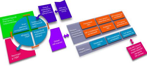 Решения по управлению персоналом для страховой отрасли
