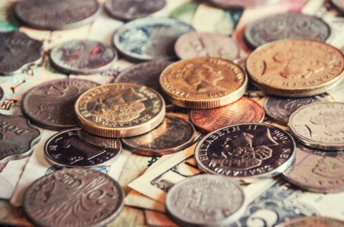 Искусство и хобби коллекционирования монет!