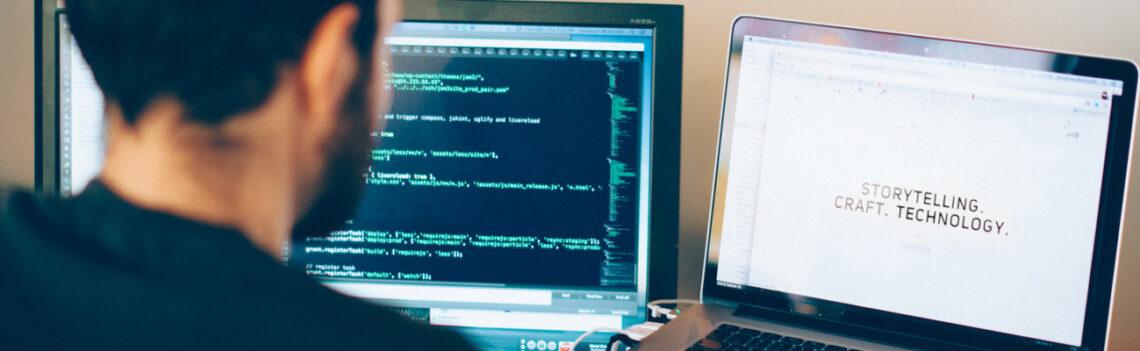 4 фактора, которые следует учитывать при выборе веб-разработчика
