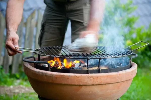 5 простых способов улучшить свои навыки приготовления на гриле