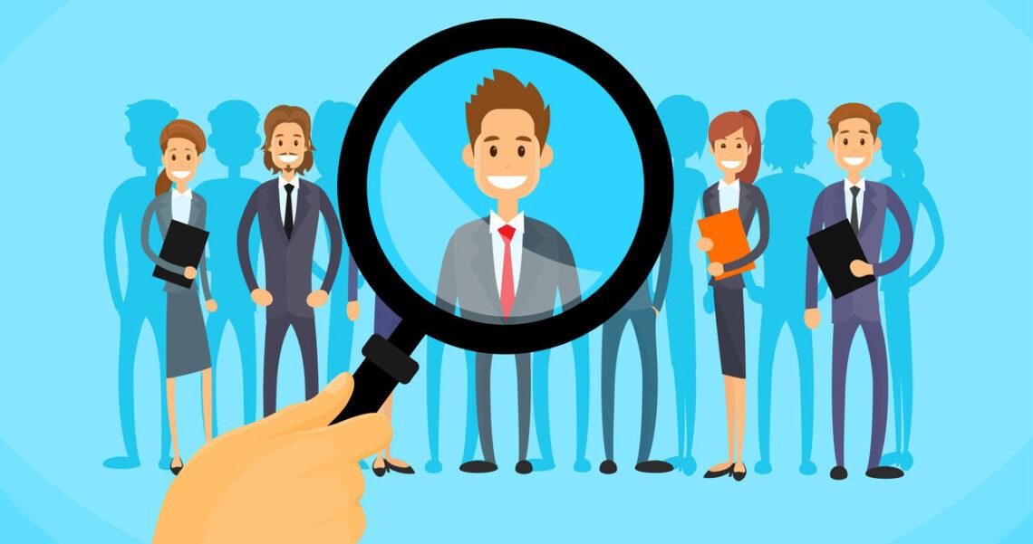 9 ошибок работодателей при поиске подходящих сотрудников