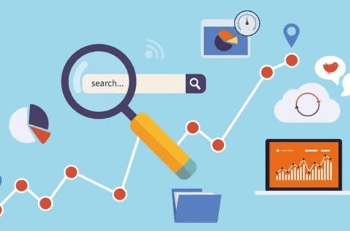 Оптимизация и продвижение вашего веб-сайта