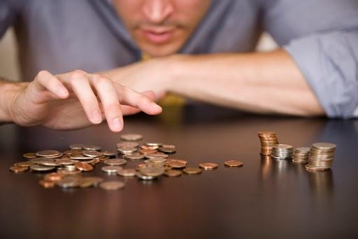 Финансовые проблемы - это просто часть жизни