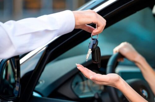 Что необходимо проверить при аренде автомобиля