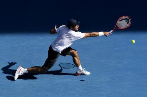 Как выиграть больше турниров по теннису