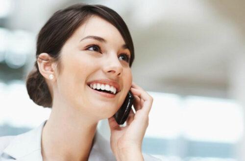 Поиск работы: Советы для успешного телефонного собеседования