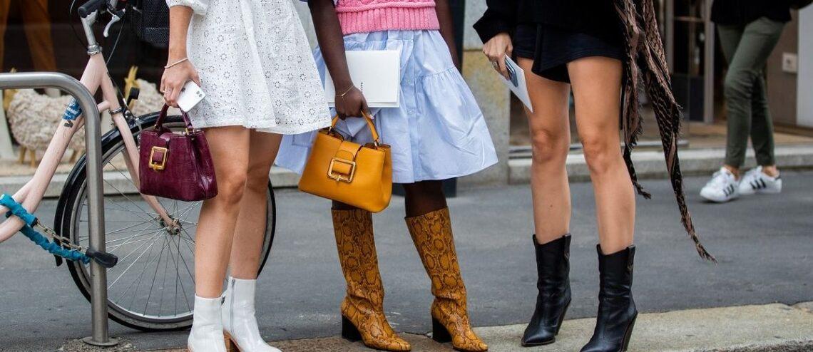 Каков ваш модный стиль?