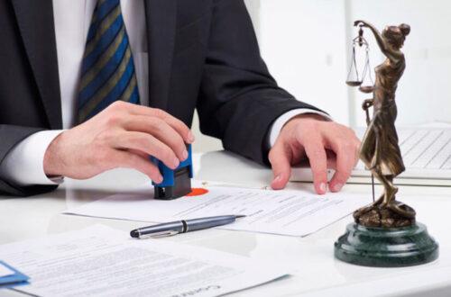 Как выбрать подходящего юриста для вашего бизнеса