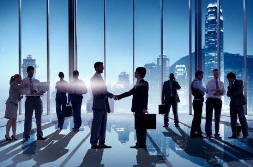 Преимущества найма компании для содействия регистрации