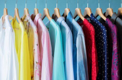 Сколько вы готовы платить за одежду?