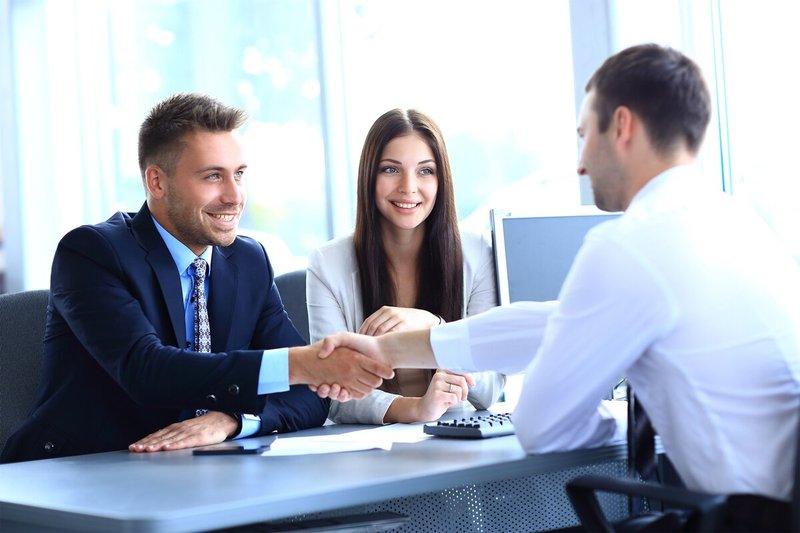 Консультативный подход к продажам