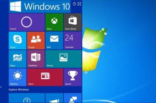Что входит в Windows 10 Pro?