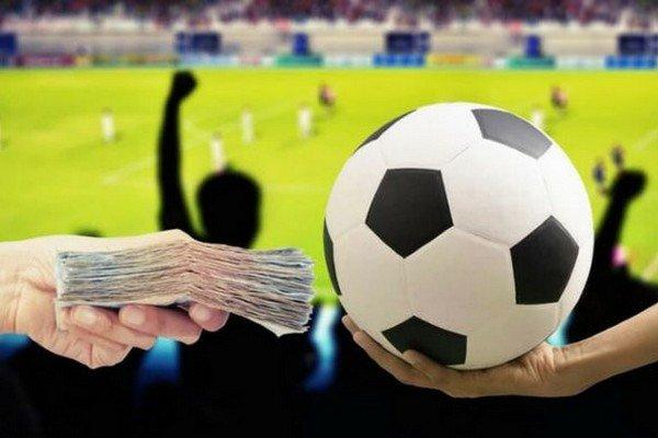 Варианты ставок на футбол