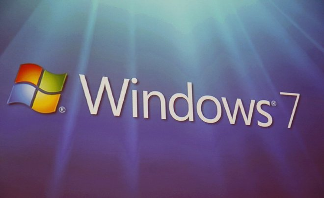 Почему Windows 7 по-прежнему популярна