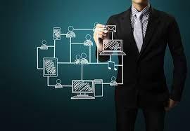 Почему цифровая трансформация начинается с трансформации центра обработки данных