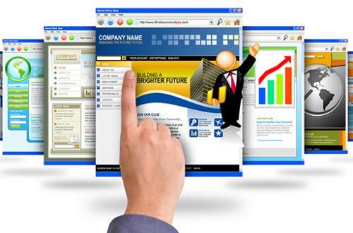Как сделать успешный веб-сайт!