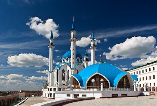 Краткая история Казани