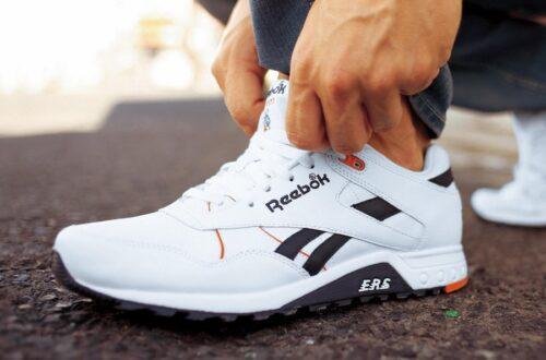 Хорошие кроссовки / плохие кроссовки: что искать в кроссовках