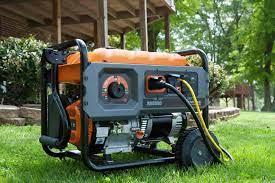 Портативные и резервные генераторы обладают множеством преимуществ