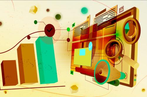 Изучение искусства цифрового маркетинга у конкурентов