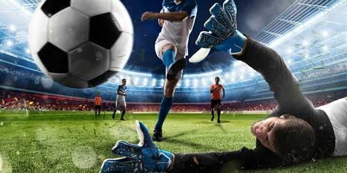 Ставки на профессиональный футбол
