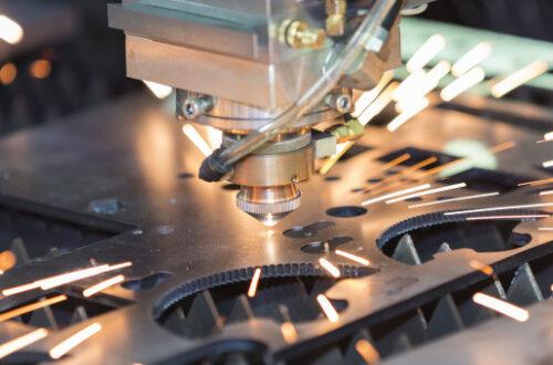 Как правильно обслуживать станок лазерной резки?