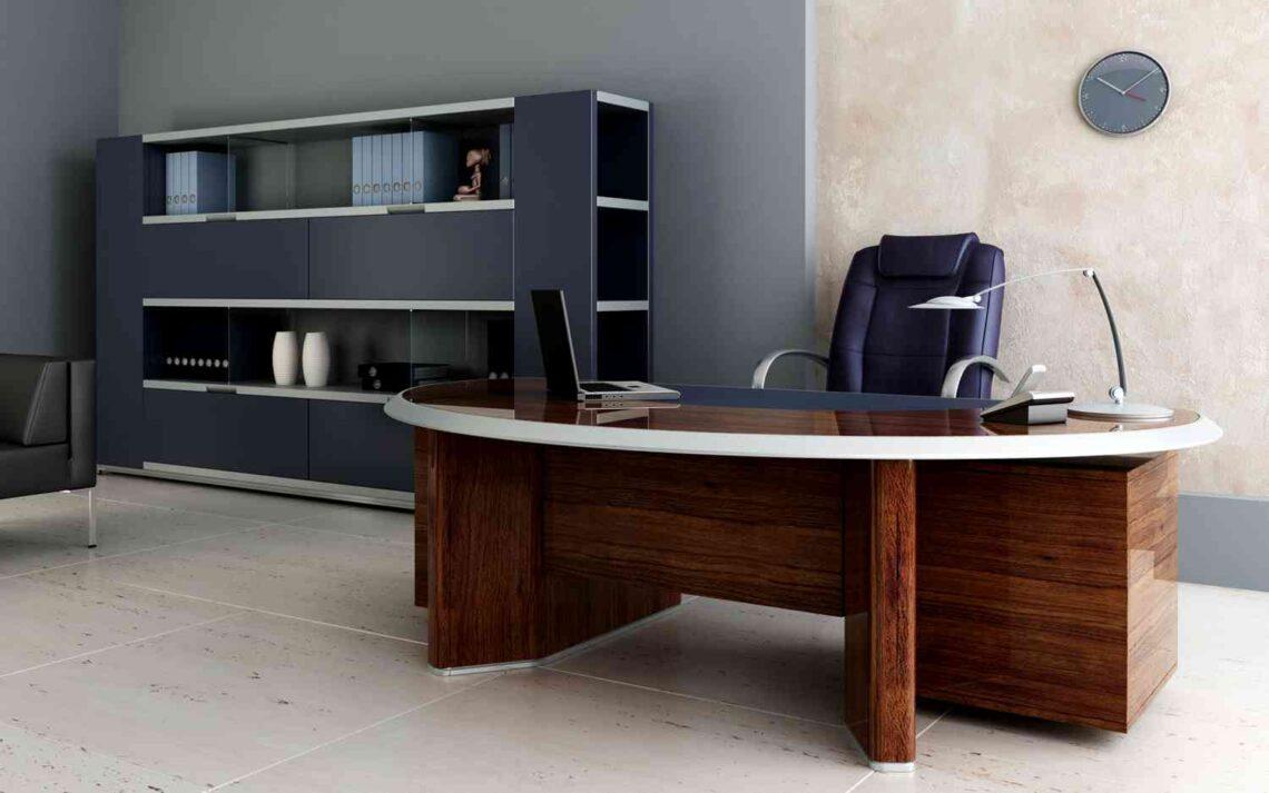 Факторы, которые следует учитывать при покупке офисного стола