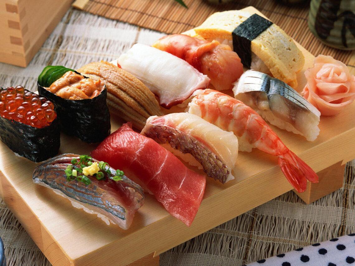 Отличные советы по приготовлению японских суши