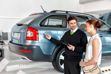 Что нужно помнить при продаже автомобиля